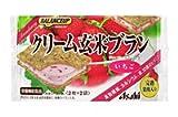 バランスアップ クリーム玄米ブラン いちご (2枚×2袋)×6個