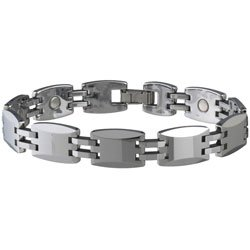 Sabona Tungsten Carbide Magnetic Bracelet (SIZE: Extra Large)