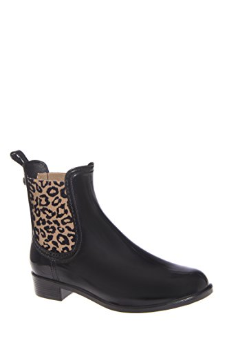 Urban Africa Low Heel Rain Boot