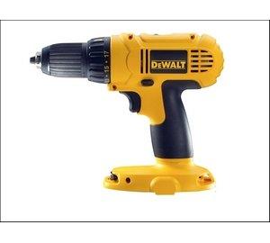 18 Volt 13 mm Cordless Hammer Drill / Driver + Cordless Drill