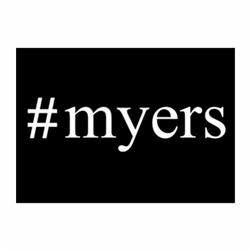 teeburon-myers-hashtag-packung-mit-4-aufkleber