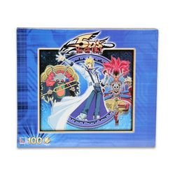 Yu-Gi-Oh! 5D's 100pc Puzzle - 1