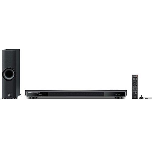 ヤマハ YSPシリーズ デジタル・サウンド・プロジェクター 4K Ultra HD/Bluetooth対応 ブラック HTY-250(B)