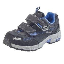 Meindl, Sneaker bambini, (grau), 42