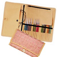 Knitters Pride Interchangeable Needle Case - Orient Sheen by Knitters Pride