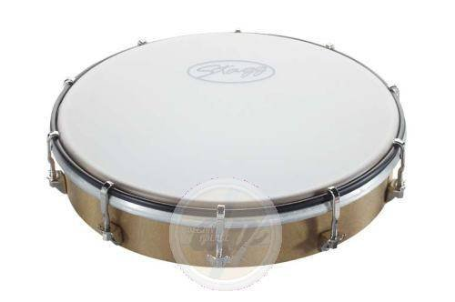 STAGG 10TAMBOUR A MAIN,ACCORDABLE