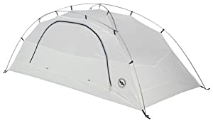 Big Agnes Salt Creek 2 Tent 2-Person 3-Season Natural, One Size