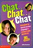 img - for Chat Chat Chat book / textbook / text book