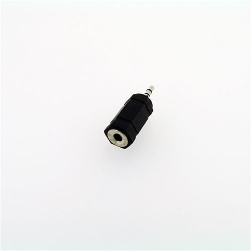 3.5Mm Female To 2.5Mm Male Headphone Adapter
