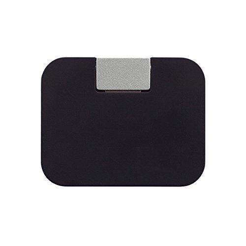 XD Station de recharge USB Noir
