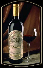 Far Niente Cabernet Sauvignon Estate Bottled 2009 750Ml