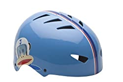 Paul Frank Helmet and Bike Bell Value Pack from Bell