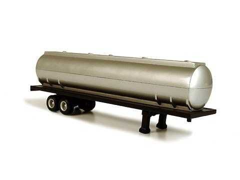 Ertl Tanker Semi Trailer Ertl Collect 'N' Play