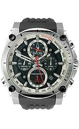 Bulova Precisionist Chronograph with Date Men's watch #98B172