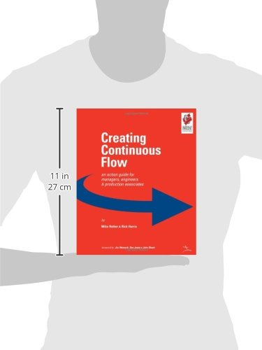 creating continuous flow by mike rother and rick harris pdf