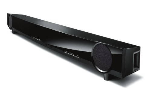 Yamaha Yas-101Bl Factory Refurbished Soundbar