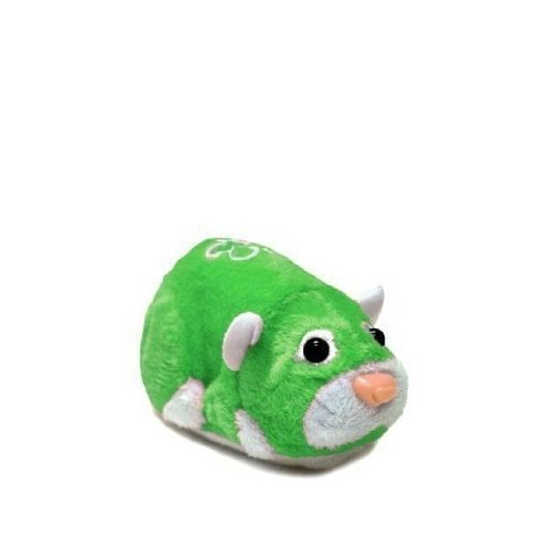 Zhu Zhu Pets Hamster Toy Shamrock