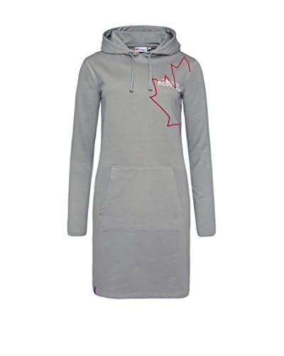 Nebulus Vestido Hoodie Dress Milia