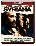 Syriana [HD DVD] by Warner Home Video