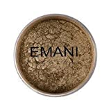 Emani Crushed Mineral Color Dust - 834 Lust by emani minerals cosmetics