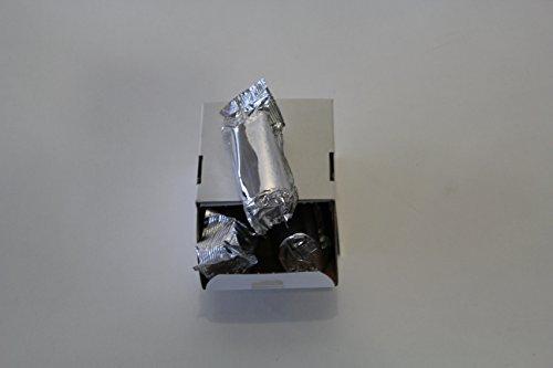 Thermorolle für digitalen Tachograph