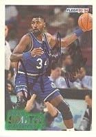 Doug Smith Dallas Mavericks 1993 Fleer Autographed Hand Signed Trading Card - Nice... by Hall+of+Fame+Memorabilia