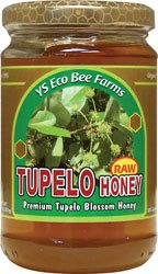 Raw Tupelo Honey - 13.5 oz - Liquid