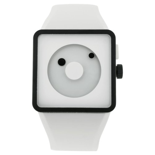 Nixon Men's Watch A116-WHITE