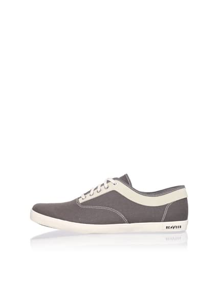SeaVees Men's Volunteer Plimsoll Sneaker