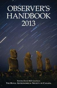 Observer's Handbook: 2013