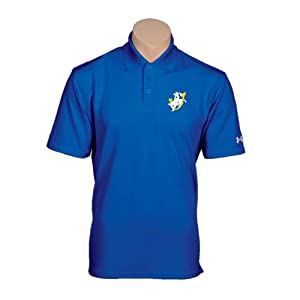Southern Arkansas Under Armour Royal Performance Polo