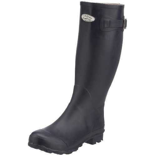 Hunter Lowther Unisex Wellies Blue/Green