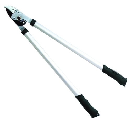 The Rumford Gardener PRU20AA Heavy Duty Anvil Loppers with Aluminum Handles