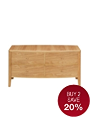 Wexford 4-Drawer Coffee Table