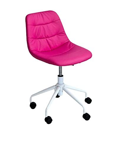 Global Trade Office chair Onda roze