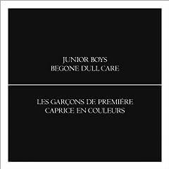 Begone Dull Care - Junior Boys