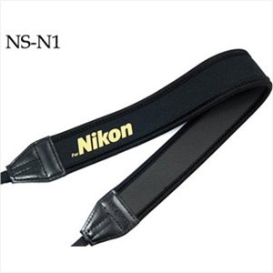 Neck Strap for Nikon Cameras or Camcorders