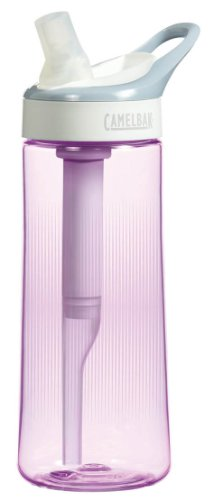 CamelBak groove bottle, rose, 53284