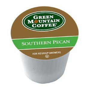 Green Mountain Coffee Southern Pecan, Light Roast,  K-Cup Portion Pack for Keurig Brewers 24-Count (Southern Pecan K Cups compare prices)