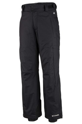Columbia Echochrome Men's Pant - Black, Large