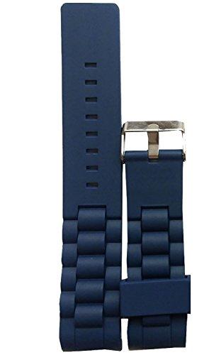 nuova-fine-curva-in-silicone-blu-cinturino-per-orologio-impermeabile-con-fibbia-20-mm