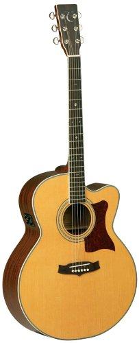 Tanglewood Sundance Super Jumbo Guitar