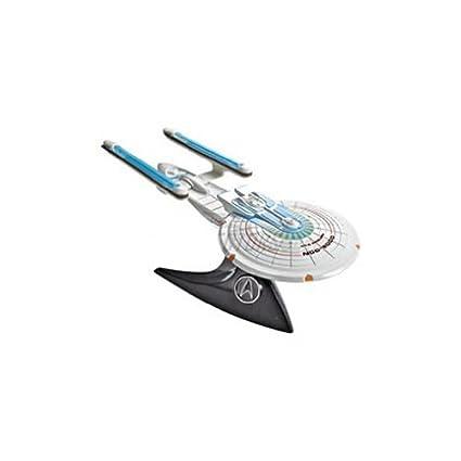 Amazon - Hot Wheels Collector Star Trek USS Excelsior NCC 2 - $5.36