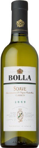 ボッラ ソアーヴェ クラッシコ 中瓶 375ml×6本