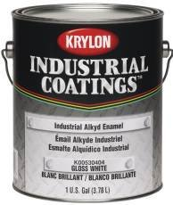 sherwin-williams-k00530404-16-white-gloss-1-gallon-53-series-krylon-industrial-alkyd-enamel-paint