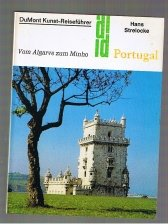Portugal - Vom Algarve zum Minho DuMont Kunst-Reiseführer