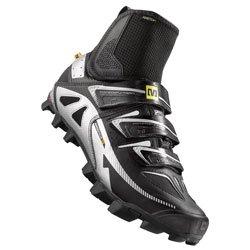 Mavic 2014/15 Men's Drift Mountain Bike Shoe (Black – 11)