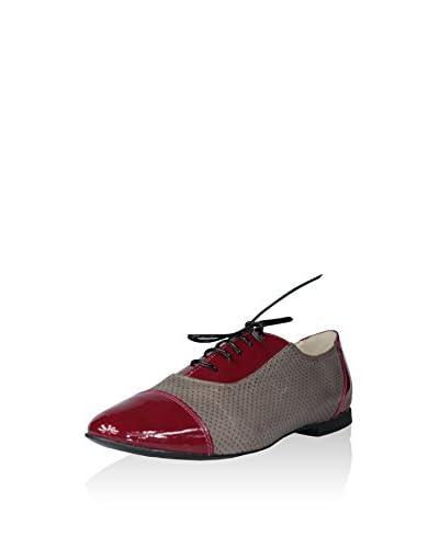 MYS Zapatos de cordones Lady Classic
