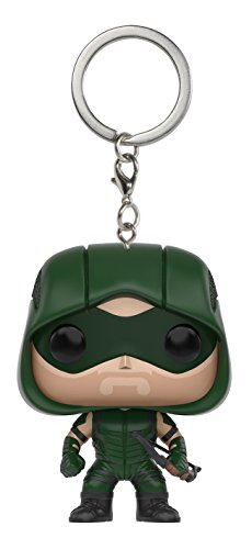 Funko Pop! portachiavi - Arrow Figura