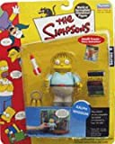 Simpsons Series 4 Ralph Wiggum Action Figure